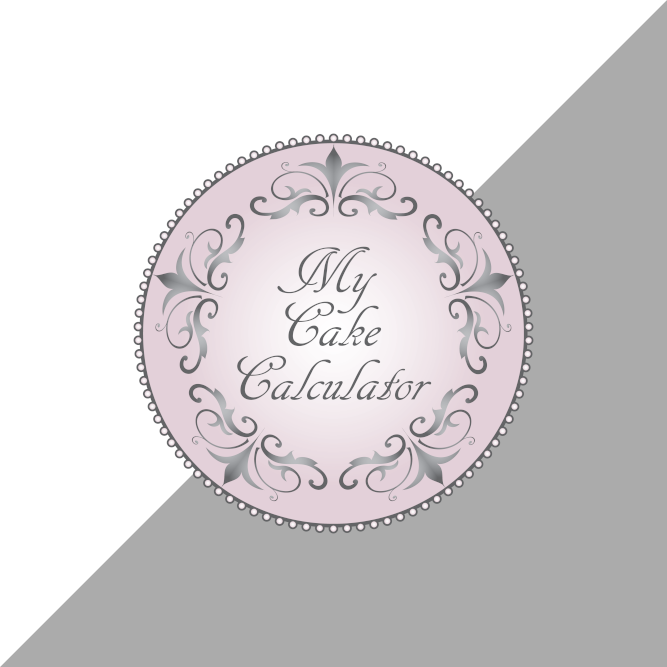 my cake calculator logo